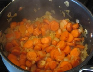 pumpkin carrot soup2