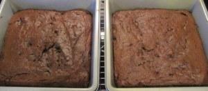 mocha cherry brownies3