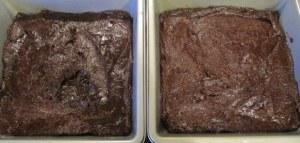 mocha cherry brownies4
